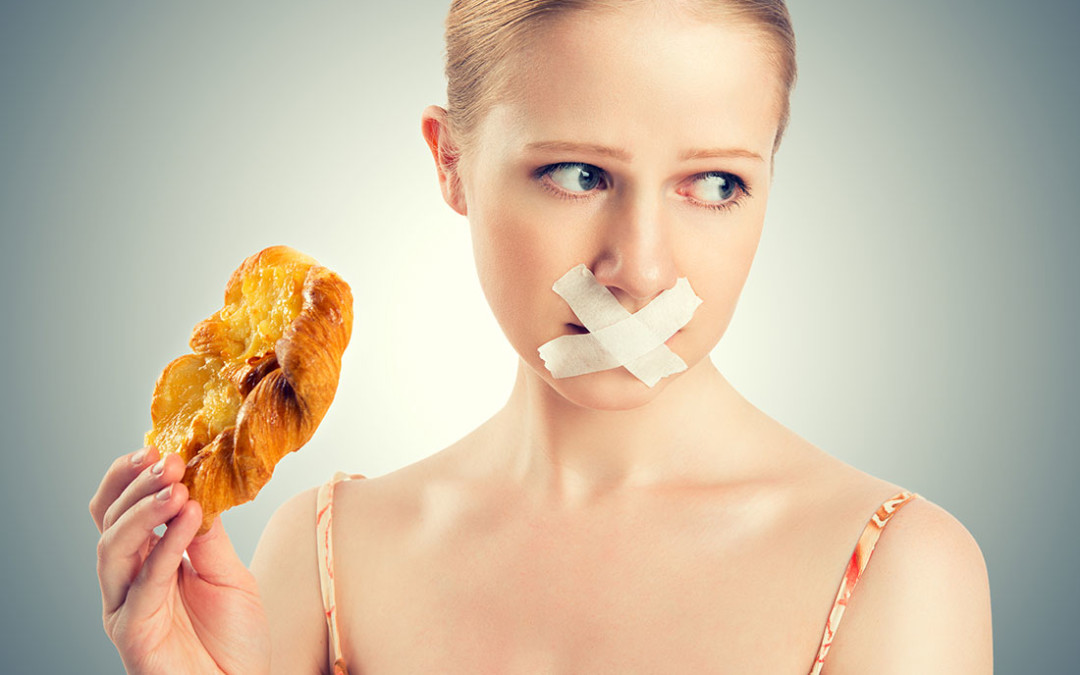 The Secret to Breaking Eating Habits