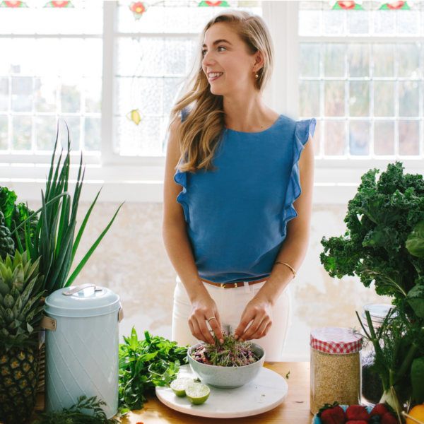Spring Cleanse Packages